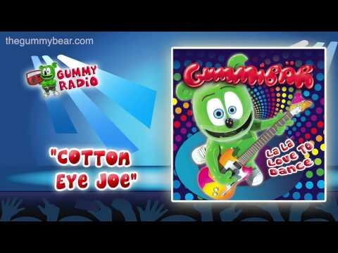 Cotton-Eyed Joe [AUDIO TRACK] Gummibär The Gummy Bear
