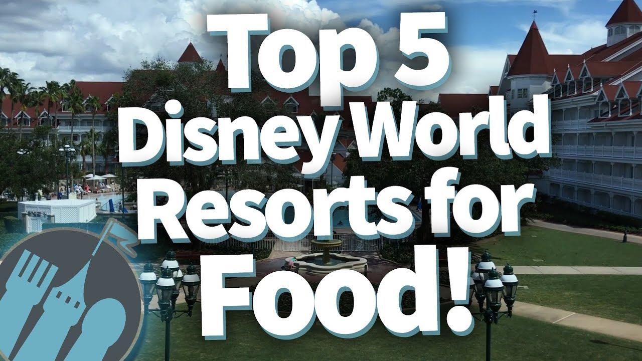 Trending: THE 10 BEST Hotels in Walt Disney World, FL for ...