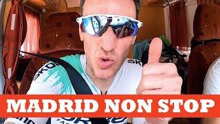 Vuelta a Madrid Non Stop | Ibon Zugasti