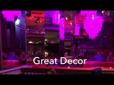 Where to drink in Birmingham, Chameleon bar