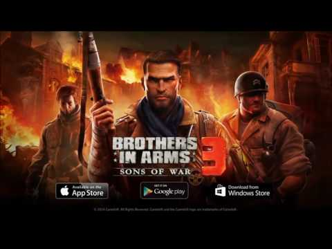 TOP 5  Best Android War Games