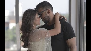 Anita Hassanandani To Feature With Husband Rohit Reddy In A Romantic Music Video