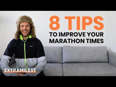 Improve Your Marathon Times