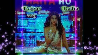 Gambar cover Haiya Ho Haiya Marjaavan Song Latest Fast Dj  Dance Remix