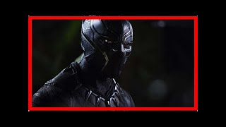 Black Panther Sequel Confirmed! – However Fans Will Be Kept In Suspense