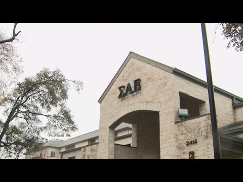 How does UT Handle Racial Issues within Fraternities