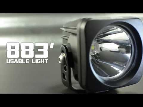 Vision X Europe - Optimus Halo