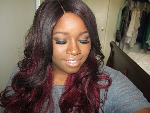 Hand Tied Wigs
