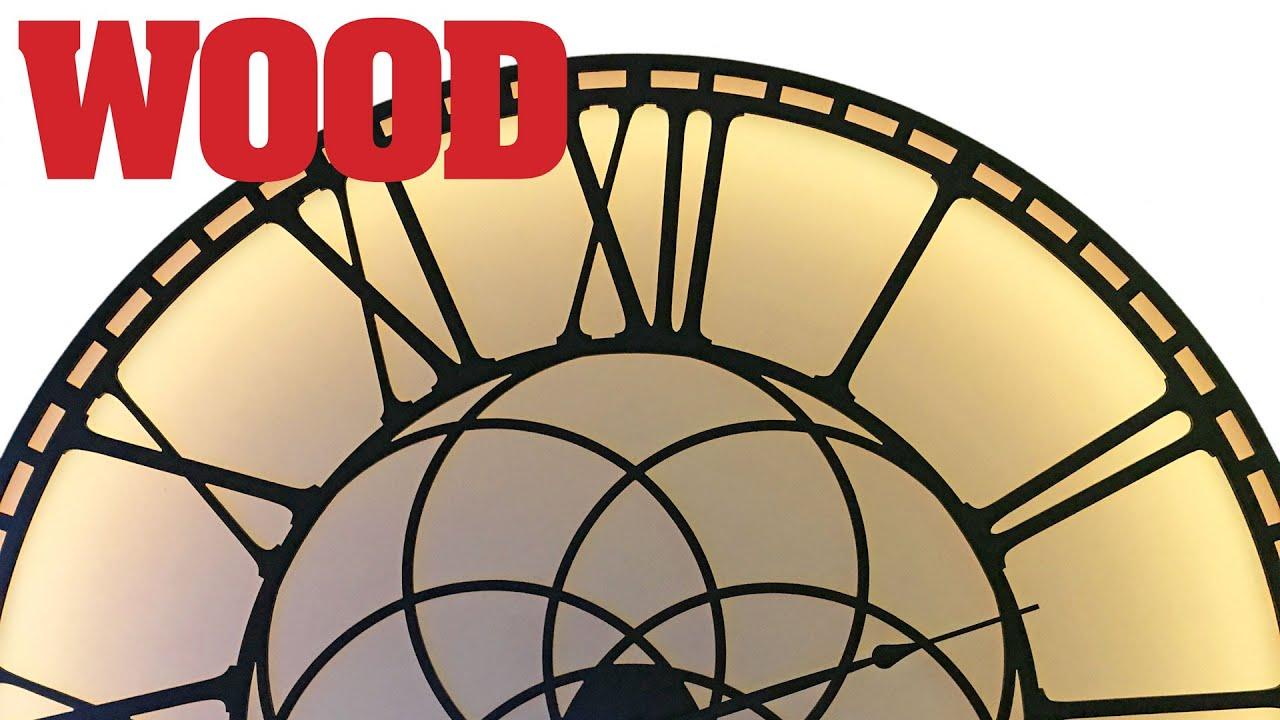 REJECTED Project: Big-@$# Clock