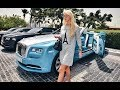 How a Girl Drive 200+ Cars for FREE | Supercar Blondie