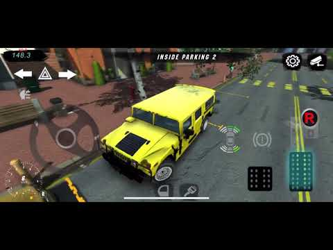 Car Parking Multiplayer: Mission 21-40