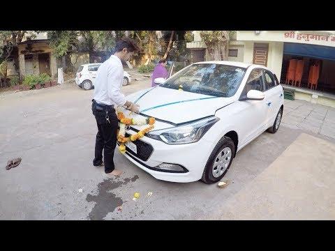 Pov Buying Car In India Experience Elite I20 2018