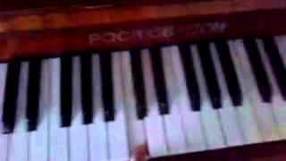 Пираты карибского моря фортепиано научиться