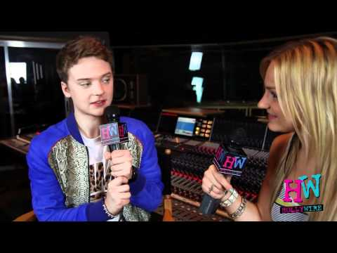 20 Questions with Conor Maynard