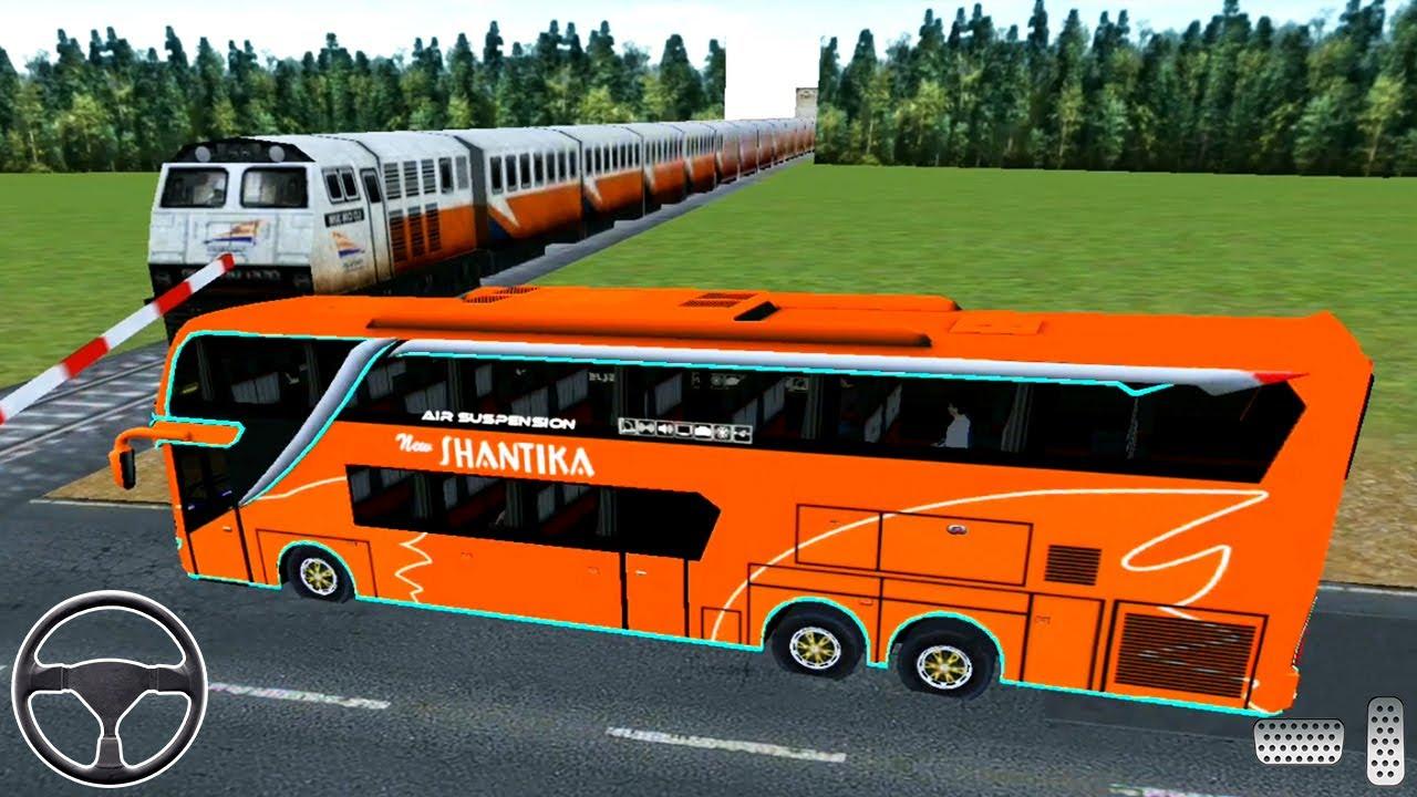 صورة فيديو : حافلة متنقلة محاكي #18 – العاب سيارات – ألعاب أندرويد