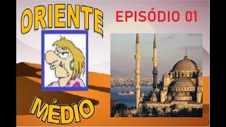 SuperSogra - Oriente Medio - Ep 01 Istambul