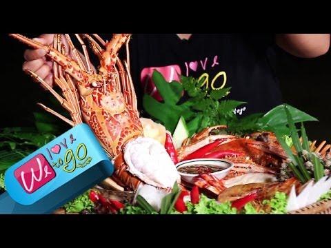 ร้านกันเอง 2 ภูเก็ต Phuket อาหารทะเลสดซีฟู้ด อาหารพื้นเมืองปักษ์ใต้ by Welovetogo