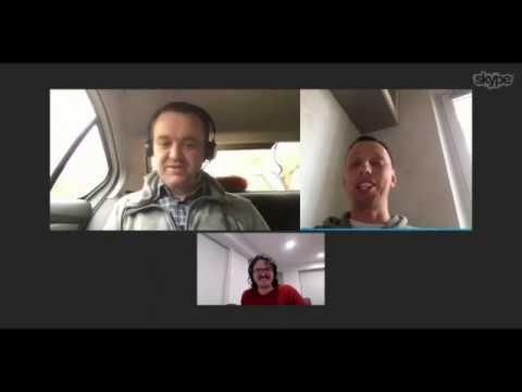 SONM Global Super Computer - Team Interview