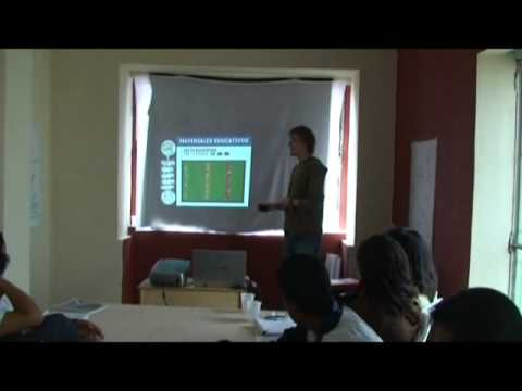Mobile School - Quito Rob.wmv