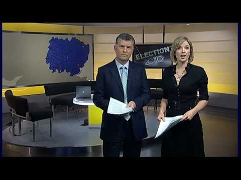 Anglia News Campaign 2010 General Election Special Hung Parliament Results