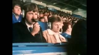 MANCHESTER CITY! A Club in Crisis --- 1981 Documentary