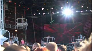 Kobylnica 2014 Mr Sebii Live