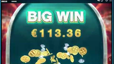 204 - Emerald Diamond Slot Machine Game Online Casino - #casino #slot #onlineslot #казино