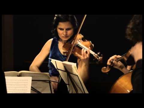 Belcea Quartet - Opus 131 - Beethoven String Quartets