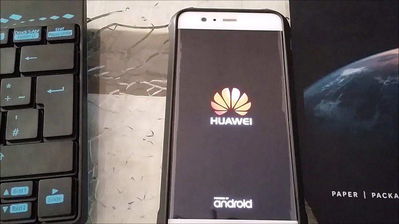 Huawei P10 Plus Custom ROM Videos - Waoweo