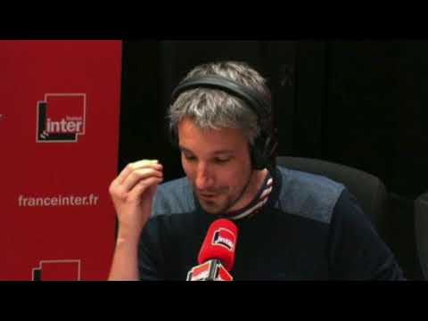 "Les fake news - ""Le moment Meurice"" - France Inter"