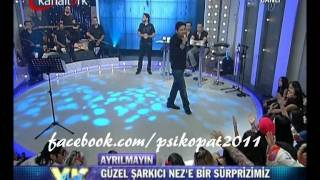 Hüseyin Yurtseven - Elveda (07.09.11 / YK Show)