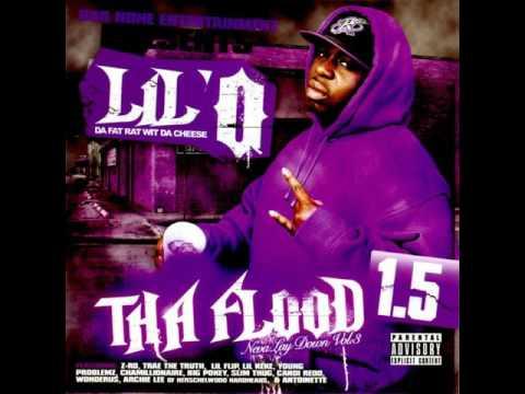 Lil' O - Betcha Can't Do It (Remix) (ft. Z-Ro & Lil' Flip) [2009]
