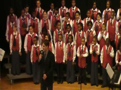 I Will Sing Unto the Lord ---Beverly Neighborhood Choir ...
