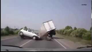 Dirigir no meio da pista é pedir acidente