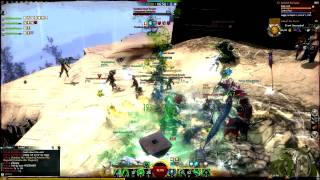 Guild Wars 2 - Respawn Maybe