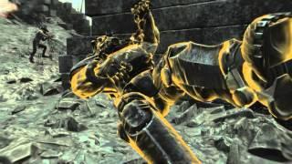 Fallout 4 The Castle Quest, New Minuteman Base