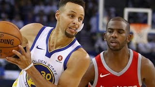Download Steph Curry CALLS OUT CP3 & Reveals What He Texted Brother Seth Before Game 1 WCF Matchup Mp3 and Videos