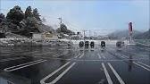車載動画】広島県道51号線 総領町~甲奴町 狭小部分 - YouTube