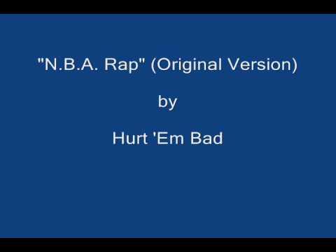 Hurt 'Em Bad -