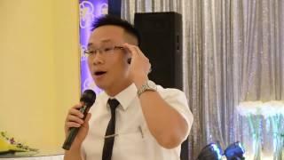 DOANH NHÂN CHÂN CHÍNH: TÂM VÀ TẦM (Xuân Trường - Phó tổng giám đốc ICOGroup).
