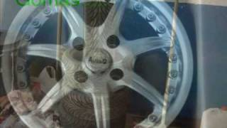 chevrolet swift 1000 modificado car audio hulk SoundStream puertas tuning 2012 FULL HD