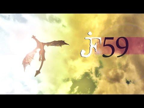 #59 Skyrim Requiem + Other Mods