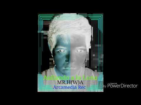 4chan Rap V.1 | MR.H(W)A