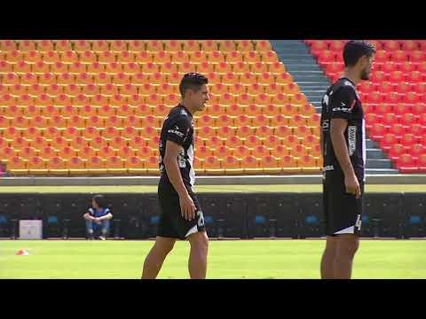 Independiente Medellín buscará asegurar su titulo [Noticias] - Telemedellín