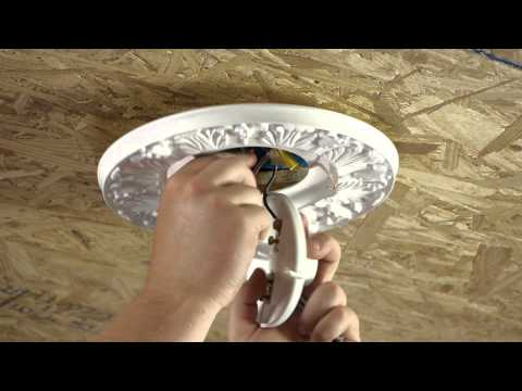 how-to-hide-gaps-around-a-ceiling-light-box-:-ceiling-fans-&-light-fixtures