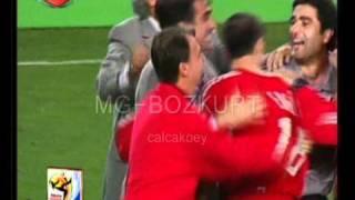 Milli Takim 2002 Senol Günes Hoca türkiye trabzonspor