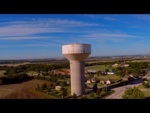 Prosper Texas Chamber of Commerce