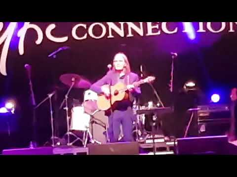 Dick Gaughan Benefit Concert - 30th Jan 2018 - Dougie MacLean - Shadow of the Mountain