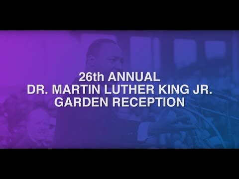 26th Annual Dr. Martin Luther King Jr. Scholarship Reception (2017)