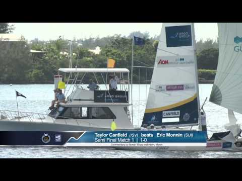 Argo Group Gold Cup 2012 - Highlights Show